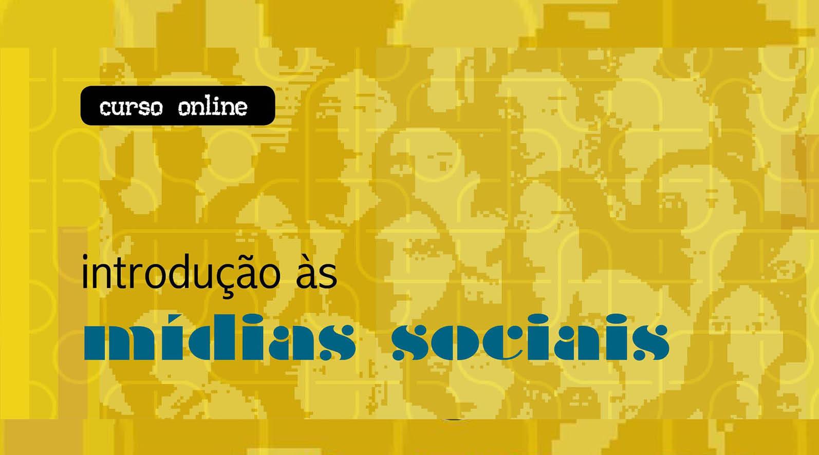 Curso midias sociais